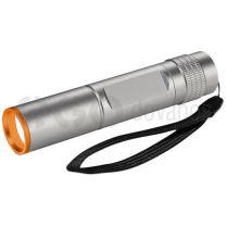 Waterproof IPX-4 CREE R3 flashlight