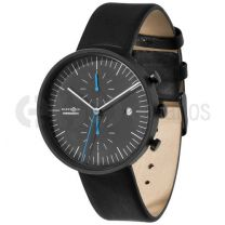 Observer chrono watch