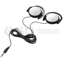 Volcan ear clips