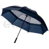 """30"""" dviejų sluoksnių skėtis"""