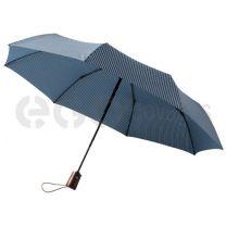 """30"""" 3-dalių automatinis skėtis"""