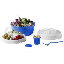 Caesar salotų pietų dežutė