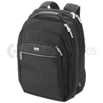 "Security friendly 16"" laptop backpack"
