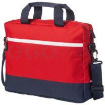"Oakland 14"" laptop brief bag"