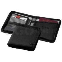 Vapor passport wallet