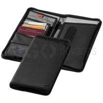 Vapor travel wallet