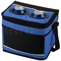 12-Can Drink Pocket Cooler