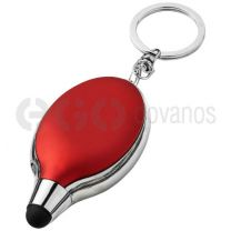 Presto key light and stylus