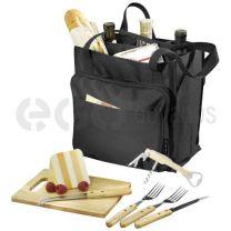 Modesto picnic carrier