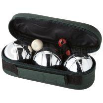 3 kamuolių boulo rinkinys