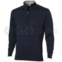 Set quarter zip pullover