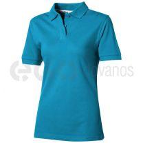 Moteriški polo-marškinėliai