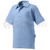 Vaikiški polo-marškinėliai