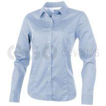 Wilshire long sleeve ladies shirt
