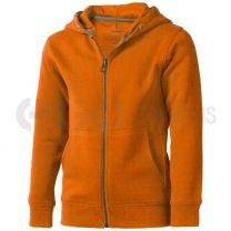 Arora vaikiškas džemperis su kapišonu