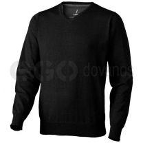 Spruce V-neck Pullover