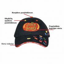 Kepurės priekis
