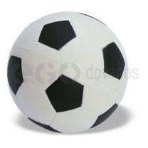 Antistresiniskamuoliukas-futbolo kamuolys