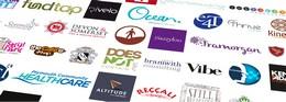 Logotipų kūrimas, logo maketavimas